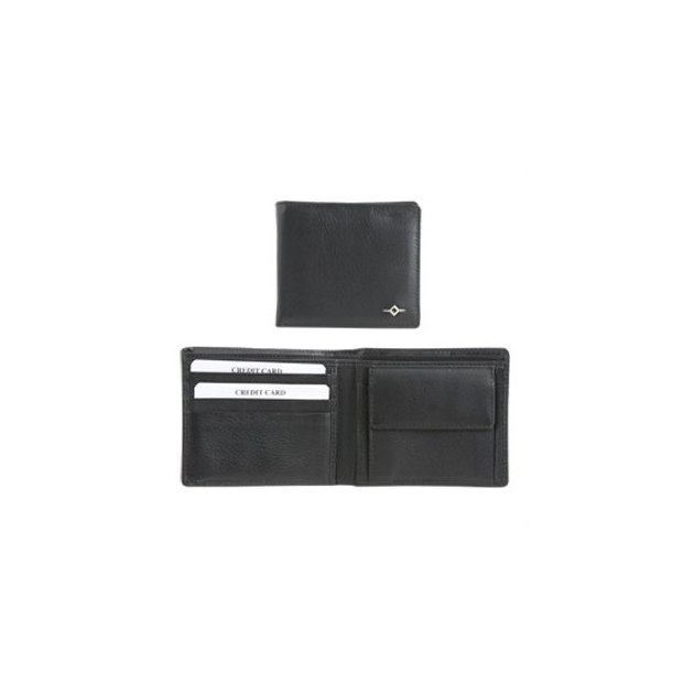 "Бумажник ""Leather wallet"""
