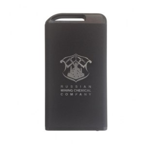 Гравировка на power bank